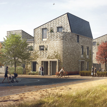 Several Passivhaus finalists in RIBA Regional Awards