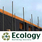 Take green mortgages further says Ecology Building Society