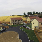Shropshire homes waiting for Passivhaus certification