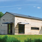 2 Passivhaus schemes shortlist for the 2015 RIBA West Midlands Awards