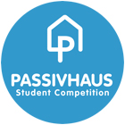 Students visit Agar Grove Passivhaus Estate Regeneration