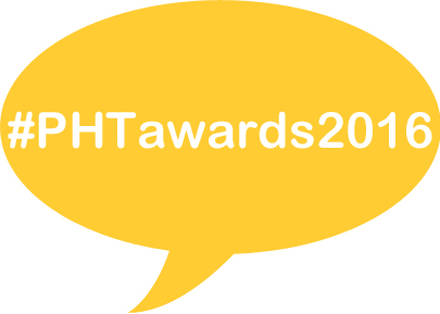 #PHTawards2016