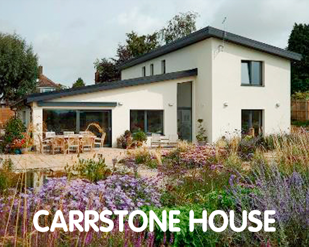 Carrstone House.