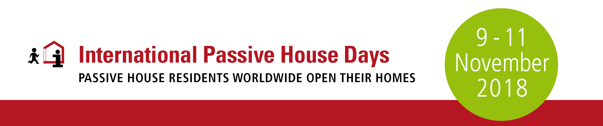 2018 UK Passivhaus Open Days