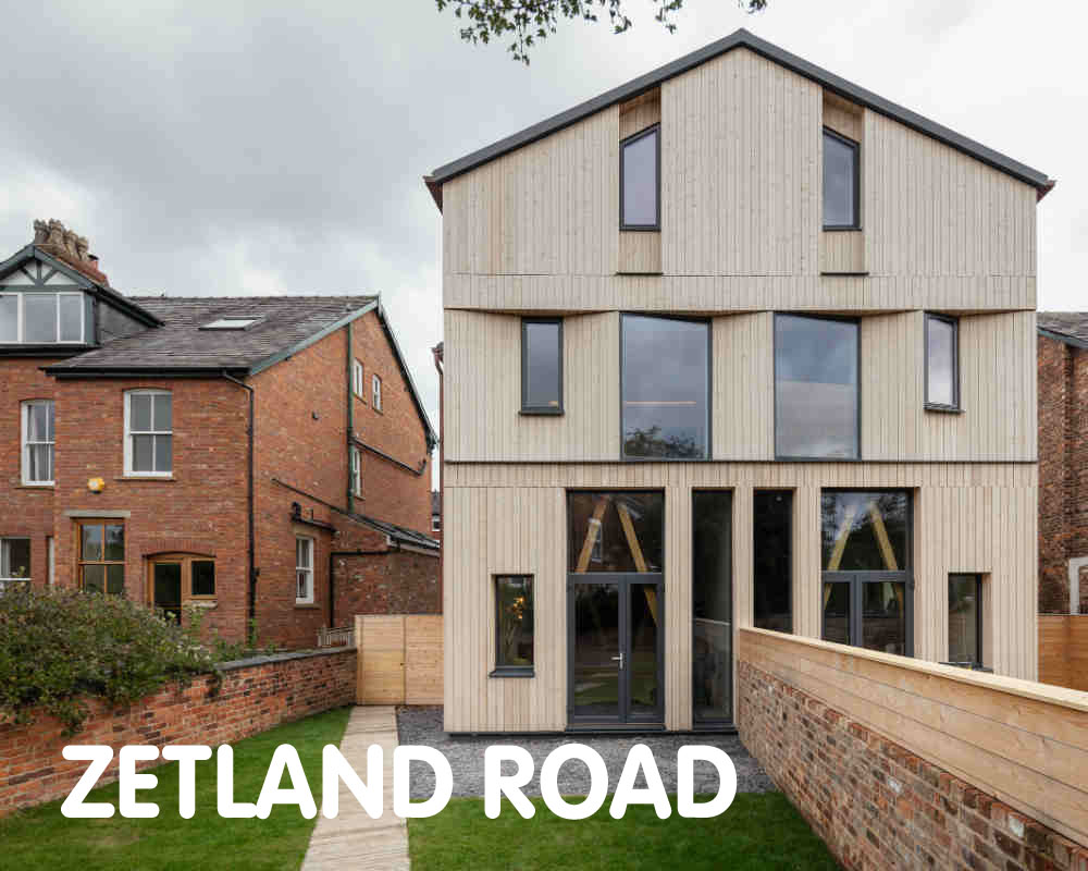 Zetland Road, awaiting certification, Manchester, M21 8TH