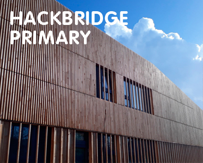 Hackbridge Primary Passivhaus Plus