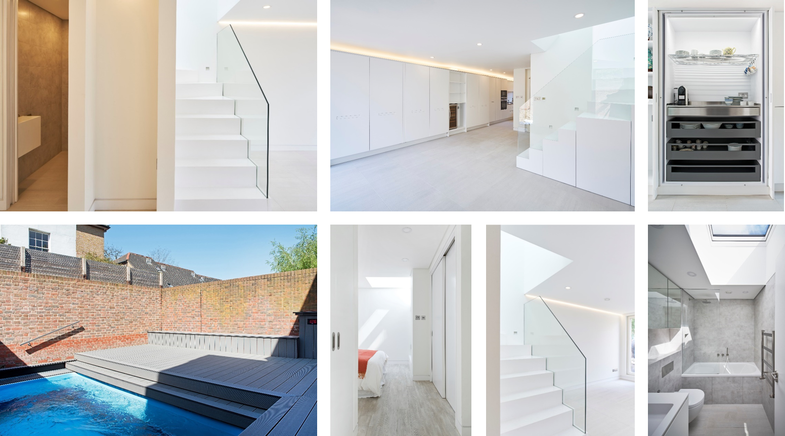 Passivhaus Mews II: 2018 UK Passivhaus Awards Finalist Small Projects
