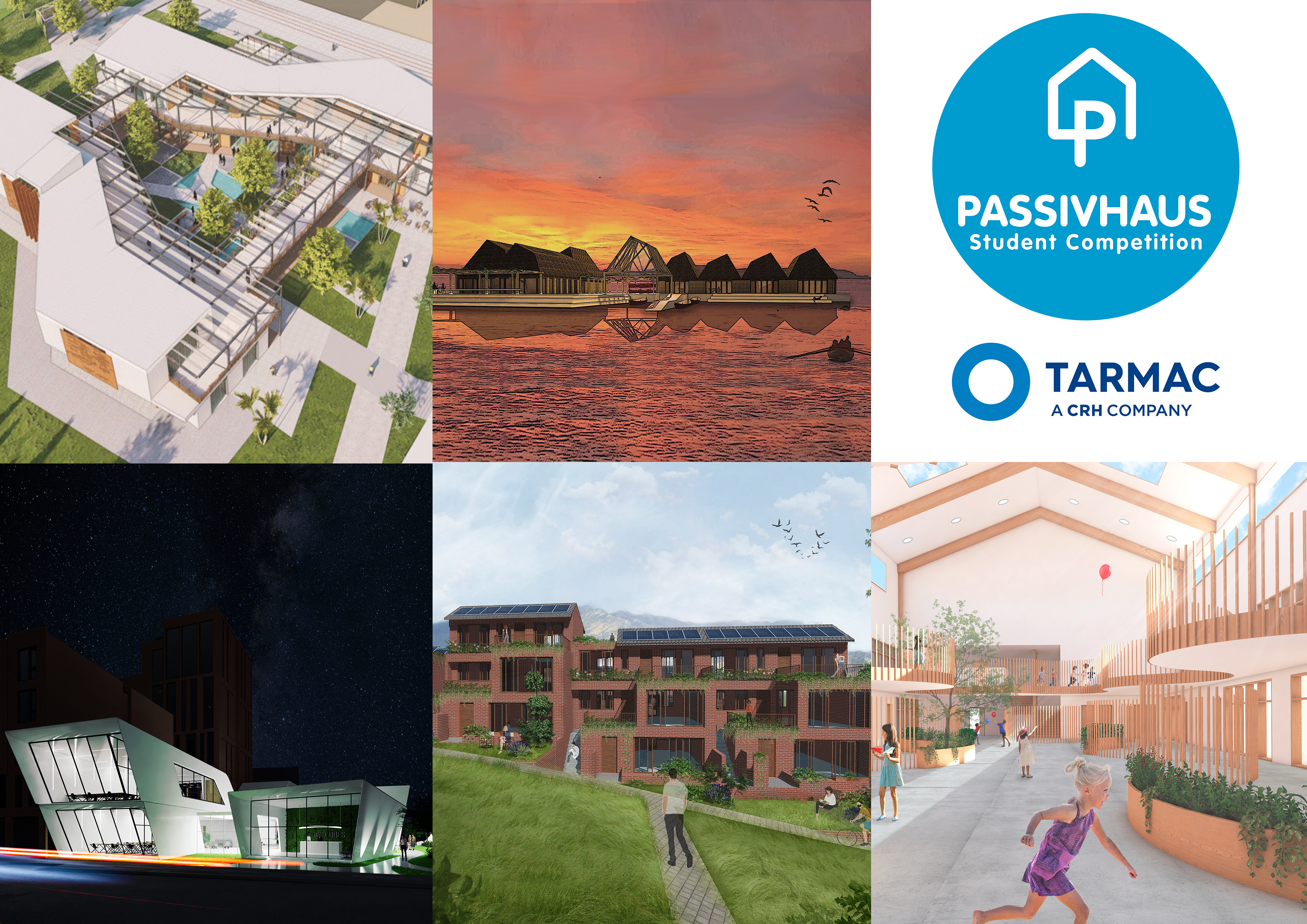 2020 Passivhaus Student Competition - winners